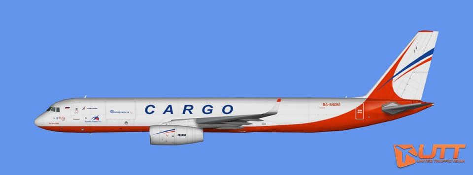 Transaero Tupolev 204 (RA-64051,RA-64052)