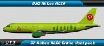 Airbus A320 S7 (Entire fleet pack)