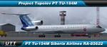 Tupolev TU-154M Siberia Airlines RA-85622