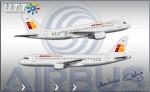 Iberia Express Airbus A320-200 EC-LKH