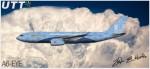 Etihad Airways Airbus A330-200 A6-EYE
