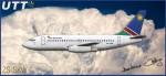 Air Namibia Boeing 737-200 ZS-SMK
