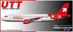 OLT Express (Poland) Airbus A320-200 SP-IAD