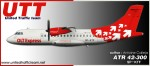 OLT Express (Poland) ATR 42-300 SP-KTF