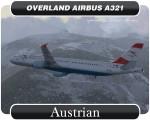 Austrian Airbus A321 - OE-BLF