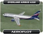 Aeroflot Airbus A320 - VP-BQU