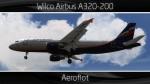 Aeroflot Airbus A320-200 - VQ-BHL