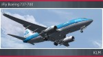 KLM Boeing 737-700 - PH-BGN
