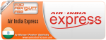 Air India Express Summer 2014