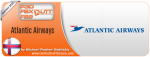 Atlantic Airways Summer 2014