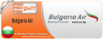 Bulgaria Air Summer 2014