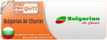 Bulgarian Air Charter Summer 2014