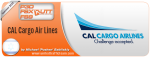 CAL Cargo Air Lines Summer 2014