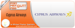 Cyprus Airways Summer 2014