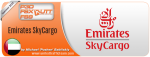 Emirates SkyCargo Summer 2014
