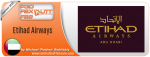 Etihad Airways Summer 2014