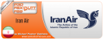 Iran Air Summer 2014