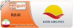 Kish Air Summer 2014
