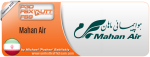 Mahan Air Summer 2014
