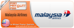 Malaysia Airlines Summer 2014