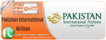Pakistan International Airlines Summer 2014