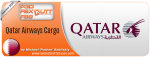 Qatar Airways Cargo Summer 2014