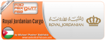 Royal Jordanian Cargo Summer 2014