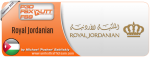 Royal Jordanian Summer 2014