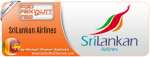 SriLankan Airlines Summer 2014