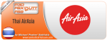 Thai AirAsia Summer 2014