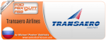 Transaero Airlines Summer 2014