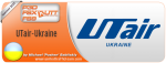 UTair-Ukraine Summer 2014