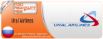 Ural Airlines Summer 2014